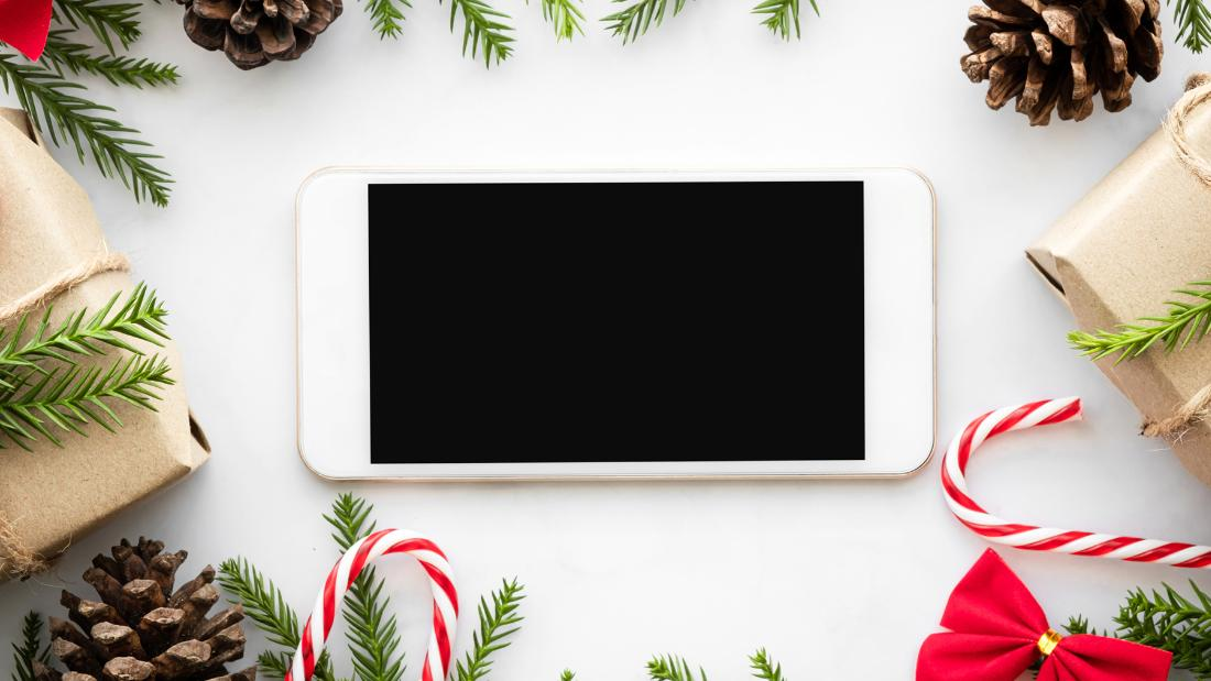 Tech gifts everyone on your list will love