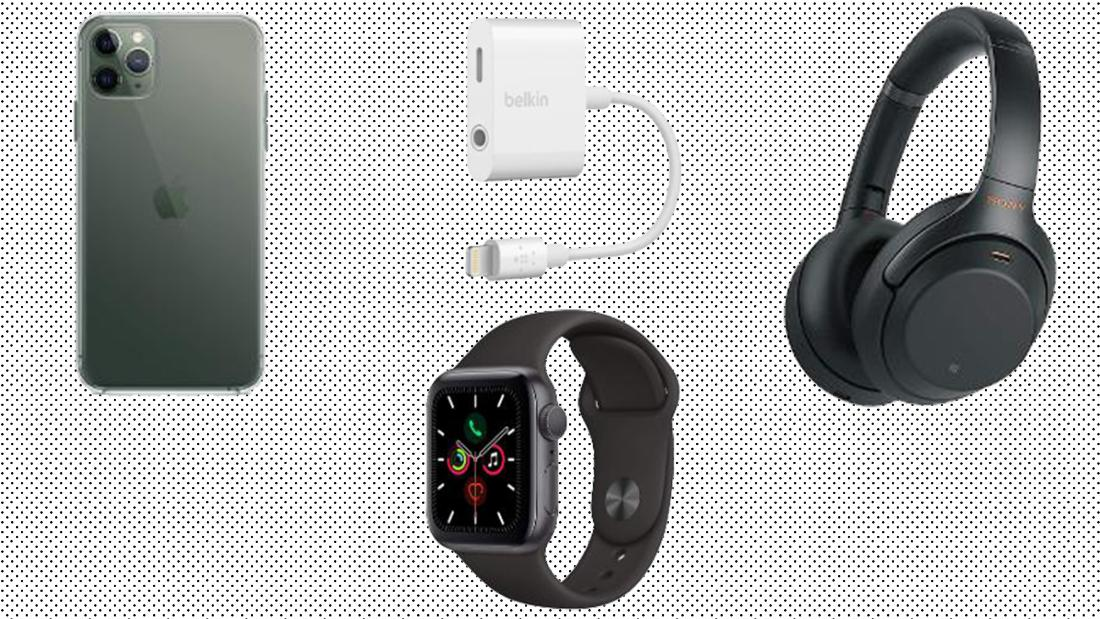 The best iPhone accessories to give this holiday