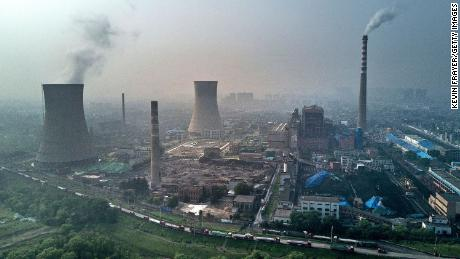 China can go carbon neutral by 2050 while still growing its economy: 报告