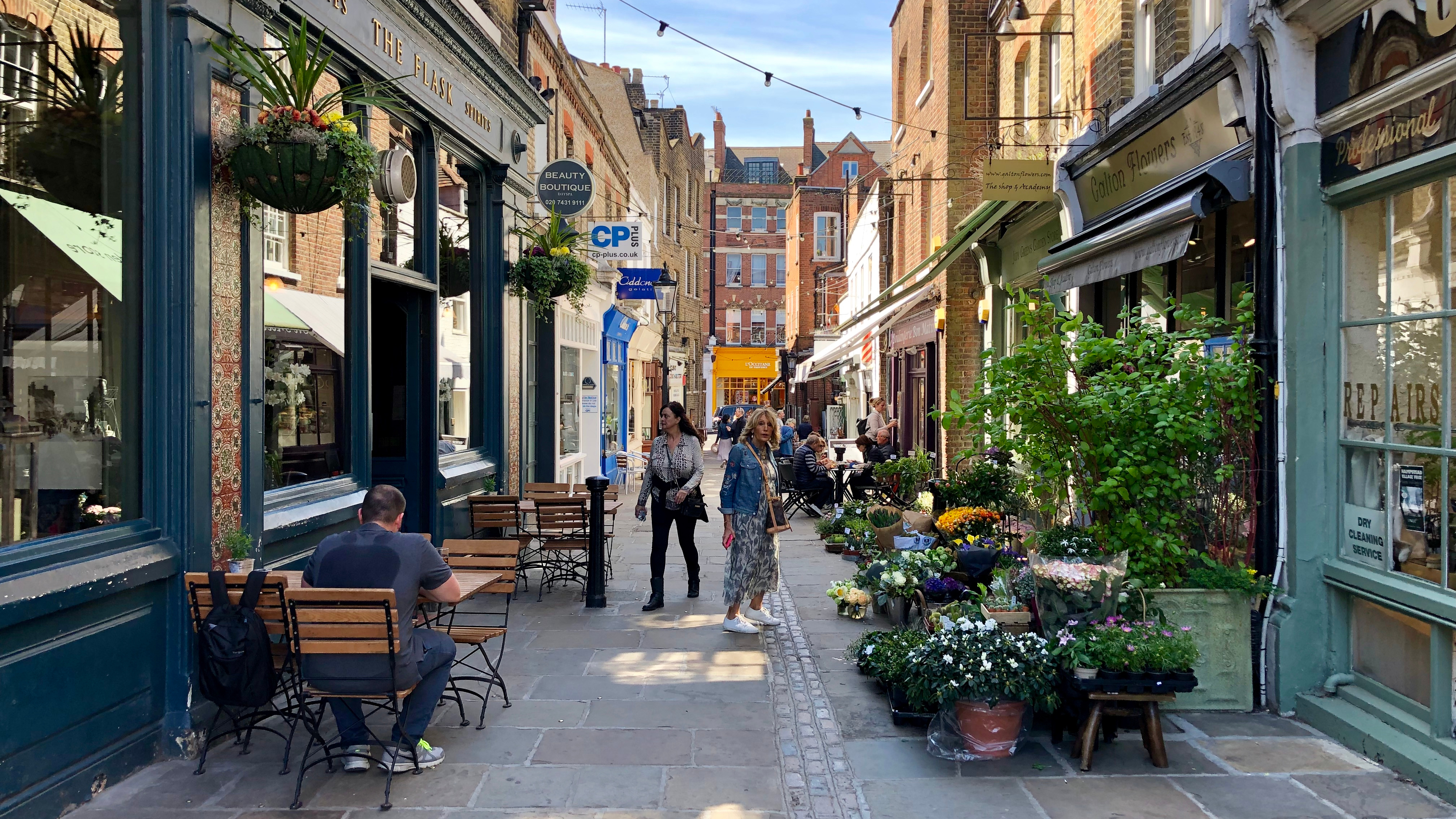 The World S Most Beautiful Streets Cnn Travel