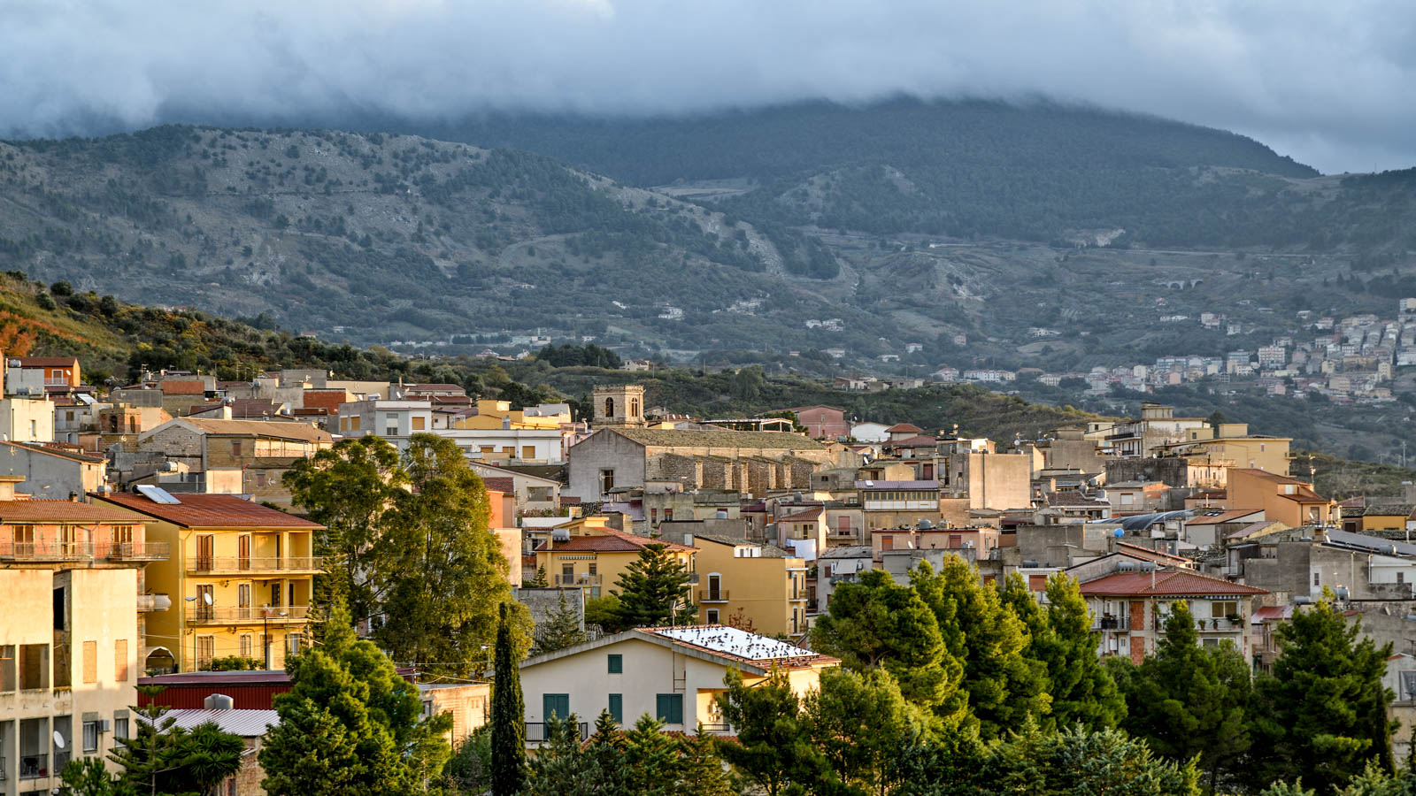 Bivona Sicily Is Latest Italian Town Selling Homes For 1