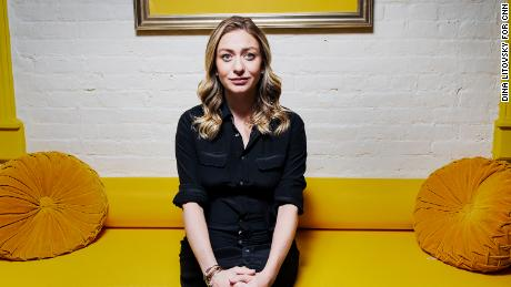 She sued Tinder, founded Bumble and now, at 30, is the CEO of a $3 billion dating empire
