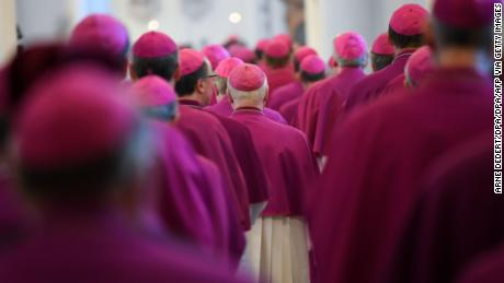 German Catholics' celibacy debate could lead to schism with Vatican