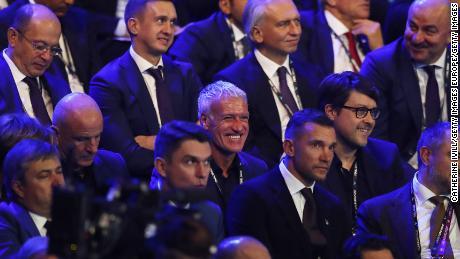 """Tirage Euro 2020: La France, championne du monde, tirée au sort dans le """"groupe de la mort"""""""