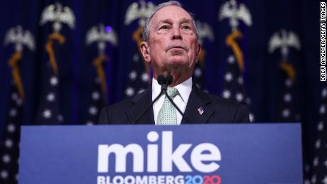 Bloomberg, Trump Spend $10M on Super Bowl Ads