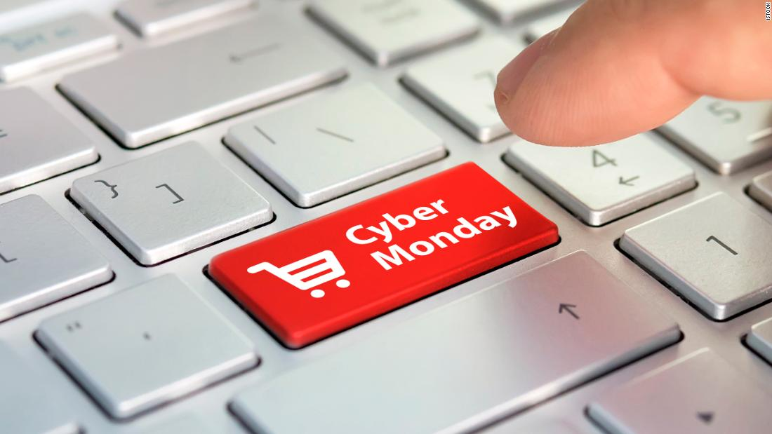 Get deals upon deals for Cyber Monday with codes 'CMSAVE20' and 'CMSAVE40'