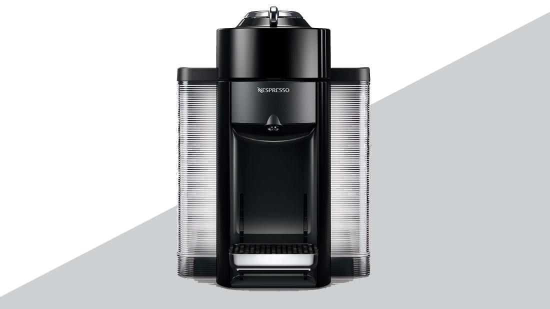 Be your own barista with this huge Nespresso Cyber Monday sale