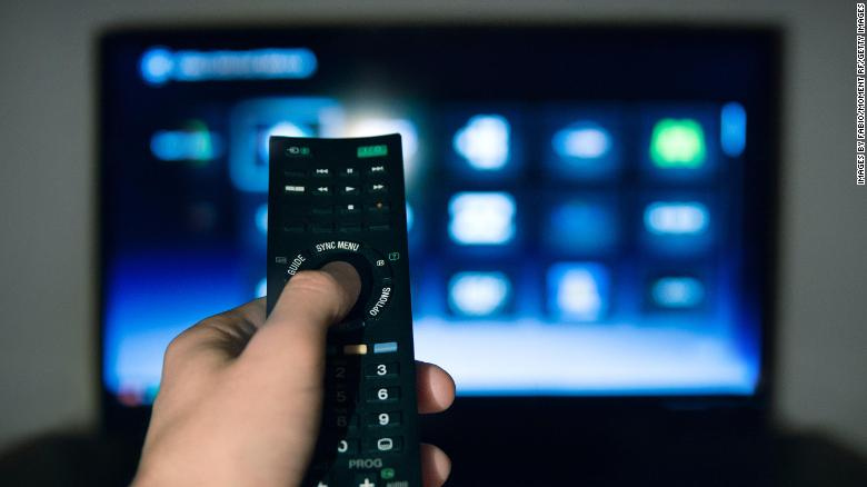 Federal Bureau of Investigation  warns: Cyber criminals may be spying on you through smart TVs