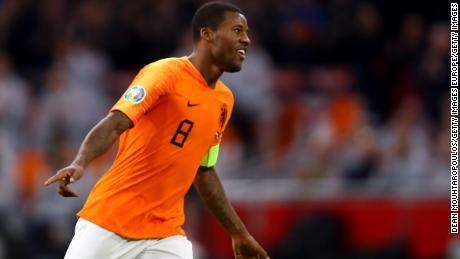 Wijnaldum, star de Liverpool, attribue à Klopp le développement de son jeu