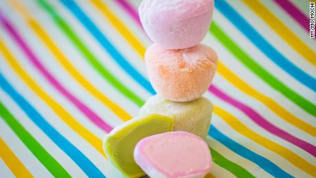 In three years, Mo/Mo Mochi ice cream has expanded distribution into 20,000 stores.