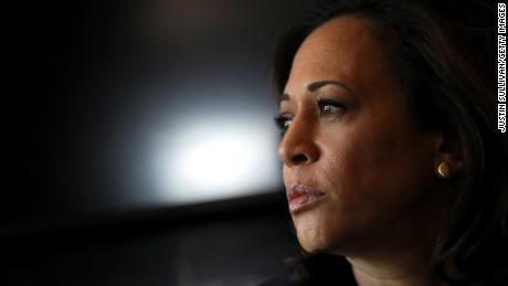 Sen. Kamala D. Harris is ending presidential bid