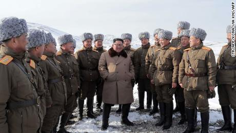 What could North Korea's 'Christmas gift' to the US be?
