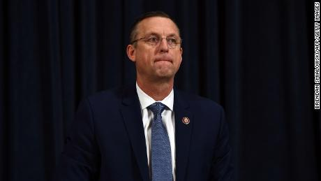 READ: House Judiciary Republican ranking member Doug Collins' opening statement for impeachment hearing