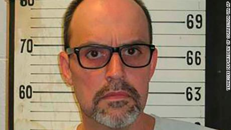Death row inmate Lee Hall to be executed Thursday
