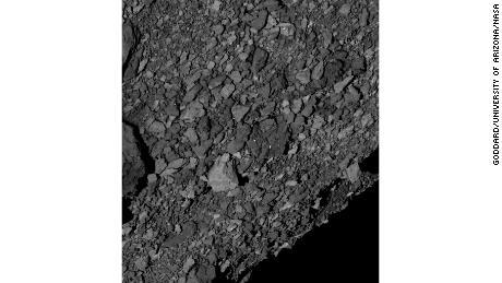 NASA warns of asteroid screeching towards earth at 21,027 miles per hour