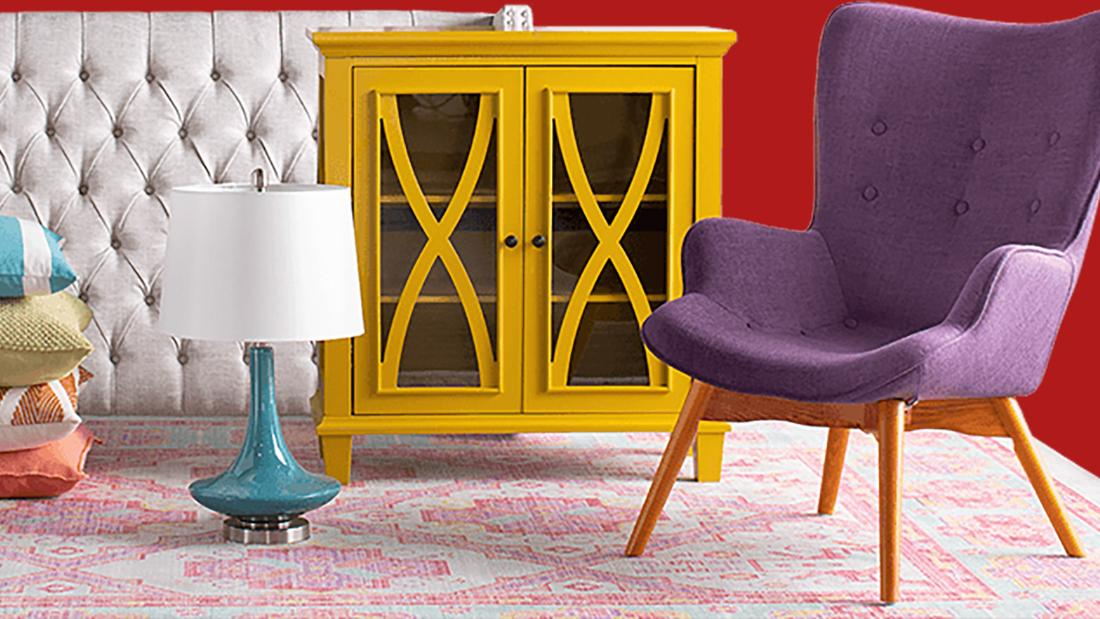 Wayfair is taking up to 75% off at its 72-Hour Deal Dash