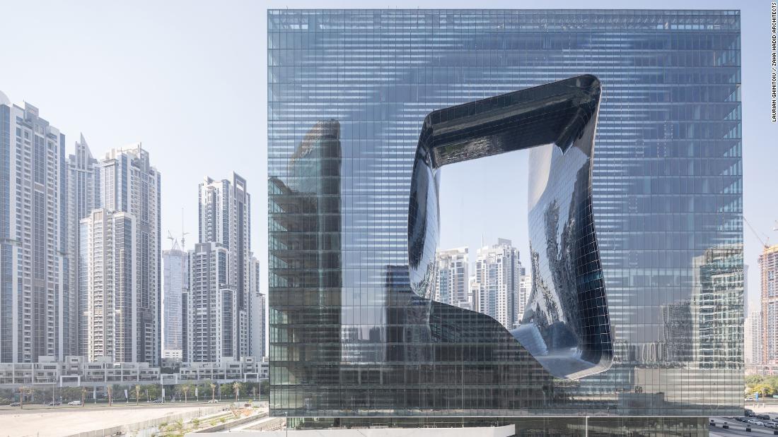 2020年の最も期待の新ビル