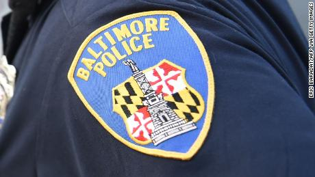 Two Baltimore police officers indicted in case involving alleged assault of teen