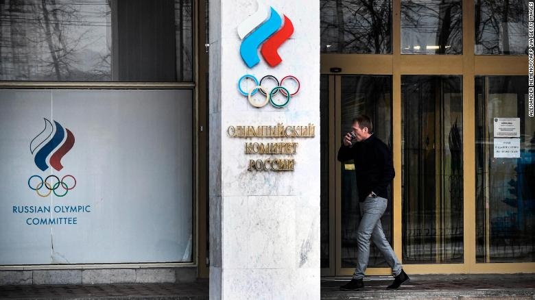 Russian Federation to appeal against suspension of WADA from world sport