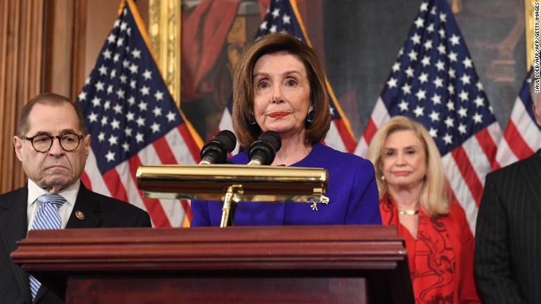 House Democrats pass drug price cap bill, escalating 2020 health care wars