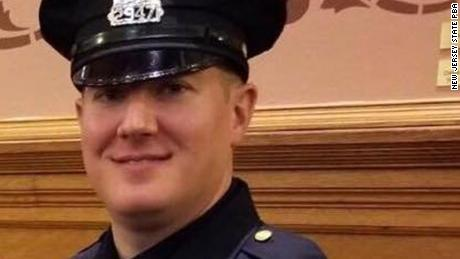 A charity tries to pay the mortgage of the slain Jersey City officer