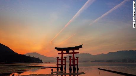 Miyajima, Japan to impose a tourist tax