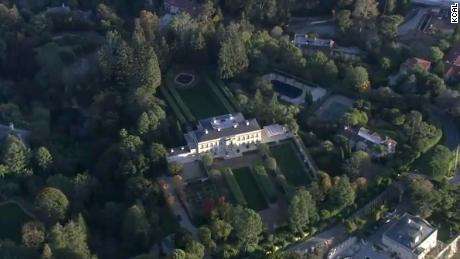 'Beverly Hillbillies' mansion sells for $150 million -- a new California record