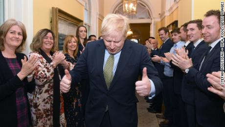 The Point: Should Boris Johnson's landslide win make 2020 Democrats nervous?