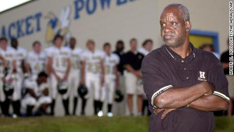 S.C. high school legend James 'Radio' Kennedy dies, family confirms