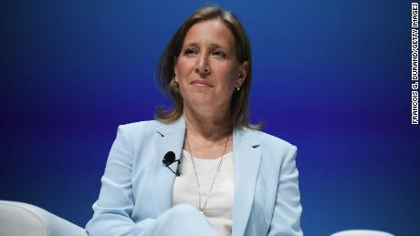 YouTube CEO Susan Wojcicki recently urged creators to take care of themselves.