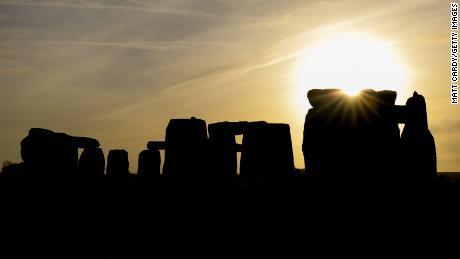 Winter solstice 2020: The shortest day is long on ancient pagan traditions