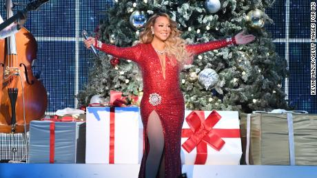 "This is how much money Mariah Carey's ""All I Want For Christmas Is You"" is raking in"