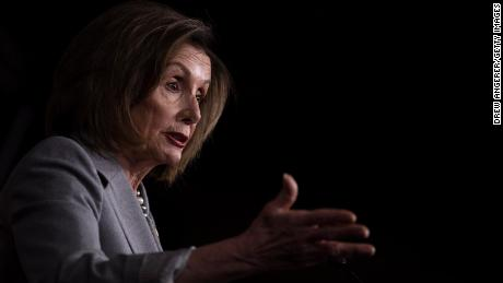 New pressures greet Pelosi following Bolton's willingness to testify
