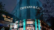 Chinese shoppers are spending more at home. Tiffany has big plans to cash in
