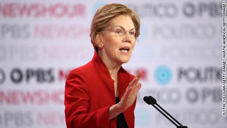 Wine Wars: Warren's Debate Attack Dredged Up Her Own Boozy Fundraiser