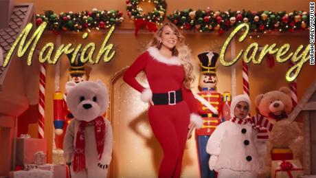 The Trailer For Mariah Carey's Christmas Special Has Arrived