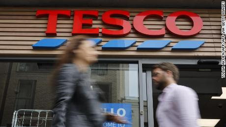 Tesco Withdraws Cards After Girl Finds Message About Alleged Forced Labour