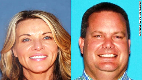 The mother and stepfather of 2 missing children were found in Hawaii after fleeing their home in Idaho