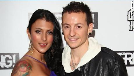 Chester Bennington's widow Talinda gets remarried on their wedding anniversary; Deets inside