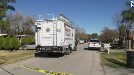 Texas Man Kills Three People In An Apparent Home Invasion, Sheriff Says