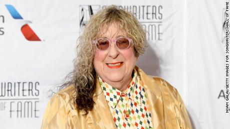 Songwriter Allee Willis -- who wrote the '友達' theme song -- dies at age 72