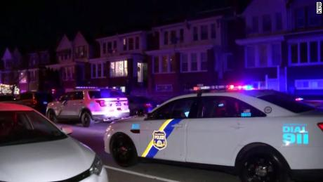 Philadelphia Woman Brutally Stabbed In Front Of Children