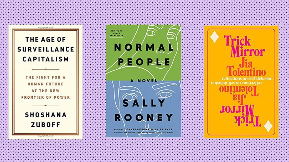 Shop Barack Obama's favorite books of 2019