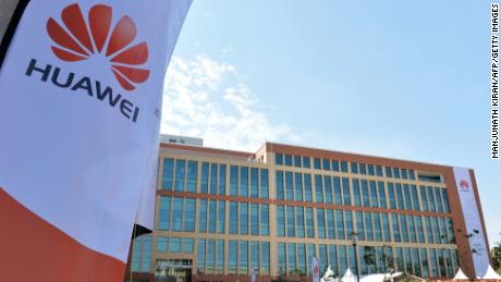 Huawei gets a green light from India for 5G trials
