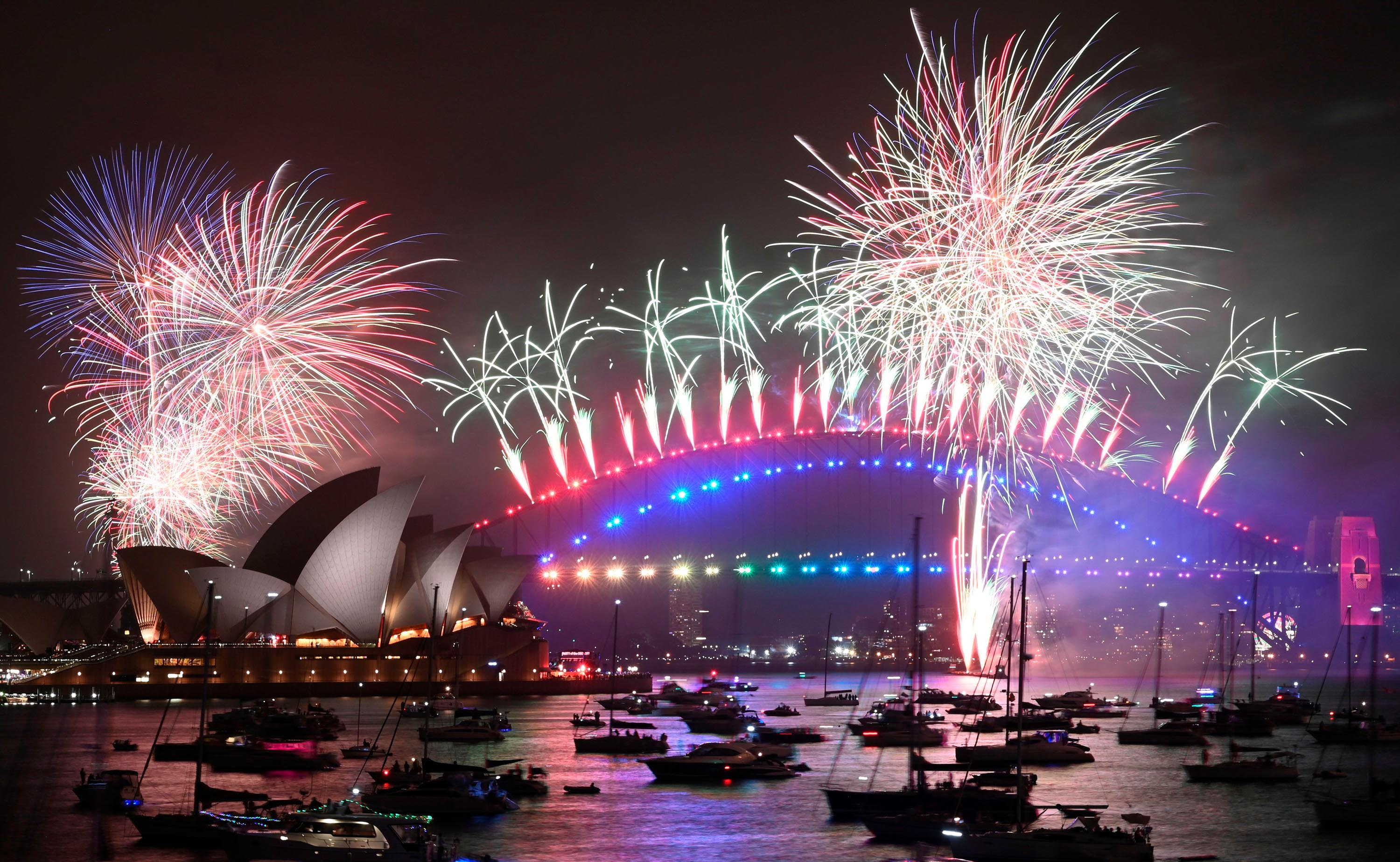 10 great places to spend New Year's Eve | CNN Travel