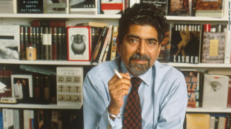 Veteran publisher Sonny Mehta passes away at 77