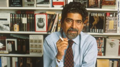 Publishing legend Sonny Mehta passes away