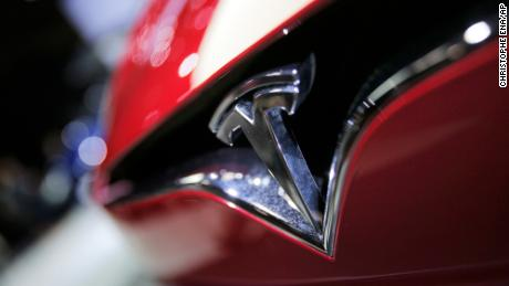 Fatal Tesla crash near L.A. being investigated by NHTSA