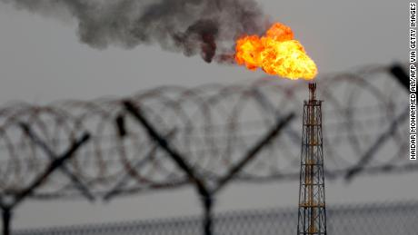 How high could oil prices go if Iran retaliates over US attack?