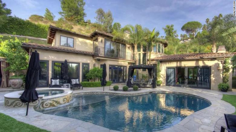 Take a Look Inside Dr. Phil's Absolutely Insane Mansion
